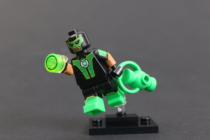 LEGO 71026 DC Super Heroes Collectible Minifigures Review 13 3