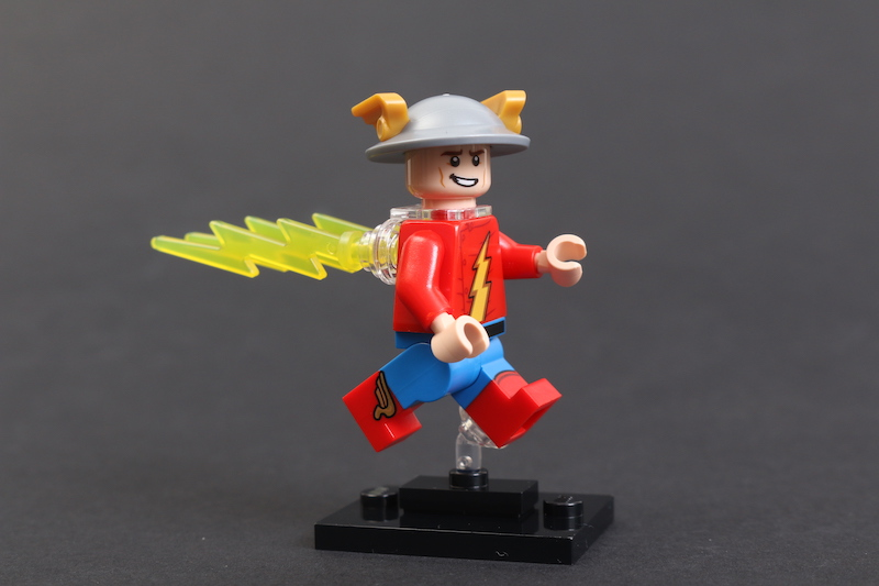 LEGO 71026 DC Super Heroes Collectible Minifigures Review 15 3