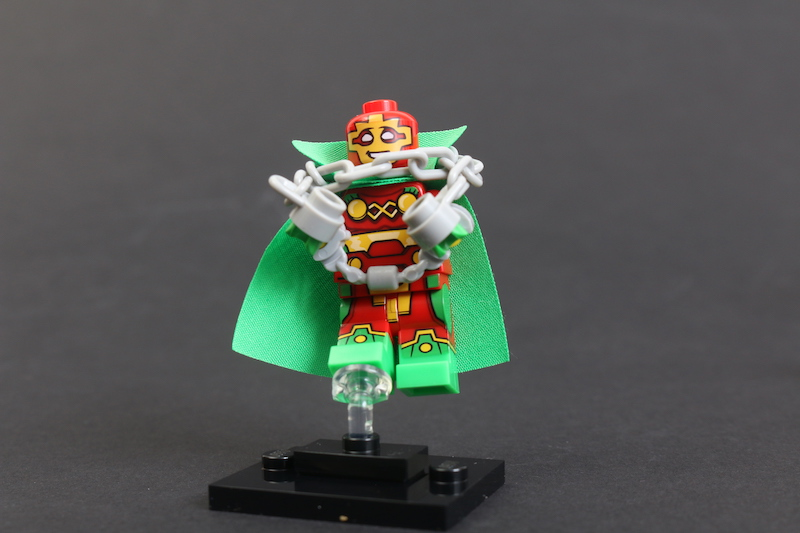 LEGO 71026 DC Super Heroes Collectible Minifigures Review 21 3