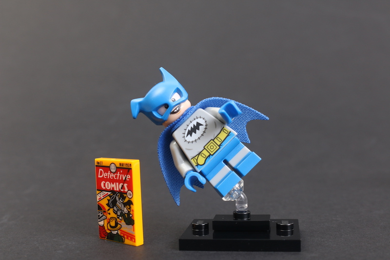 LEGO 71026 DC Super Heroes Collectible Minifigures Review 22 3
