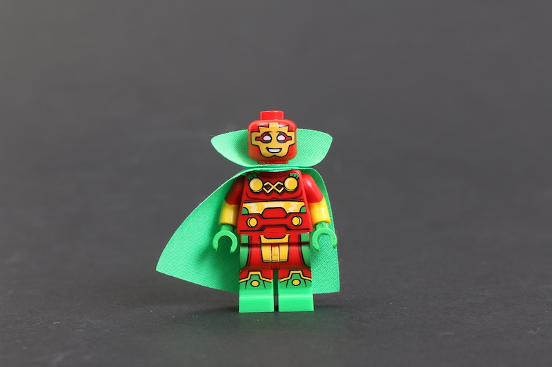 LEGO 71026 DC Super Heroes Collectible Minifigures Review 29 1