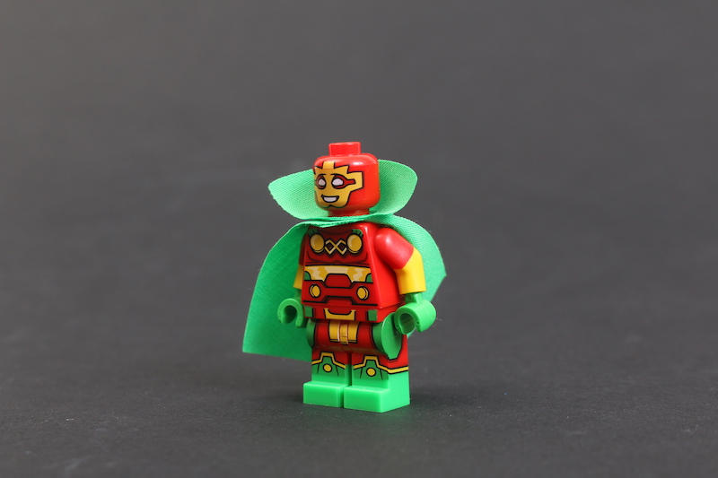 LEGO 71026 DC Super Heroes Collectible Minifigures Review 31 1