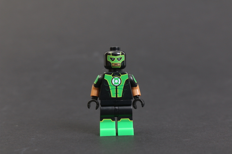 LEGO 71026 DC Super Heroes Collectible Minifigures Review 50 1