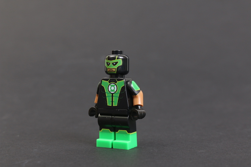 LEGO 71026 DC Super Heroes Collectible Minifigures Review 51 1
