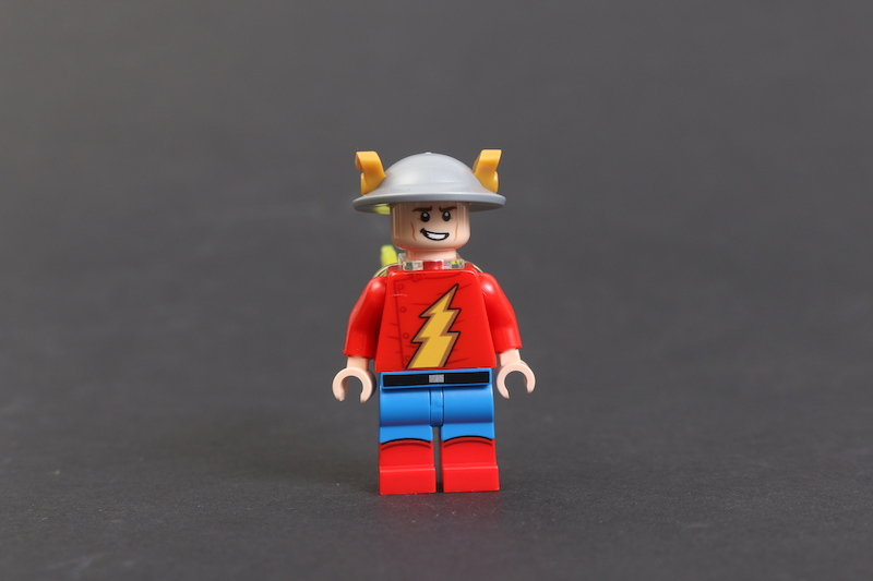 LEGO 71026 DC Super Heroes Collectible Minifigures Review 54 1