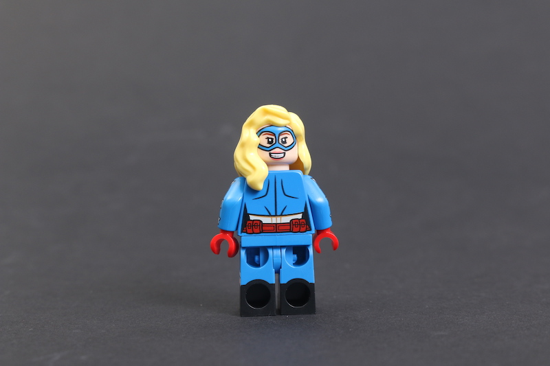 LEGO 71026 DC Super Heroes Collectible Minifigures Review 62 1