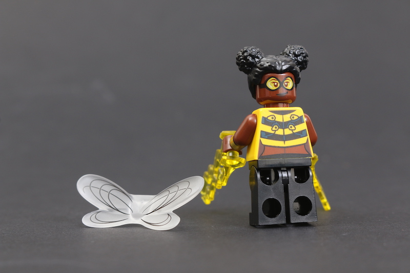 LEGO 71026 DC Super Heroes Collectible Minifigures Review 81