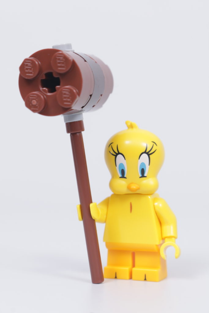 LEGO 71030 Looney Tunes Collectible Minifigures Review 11