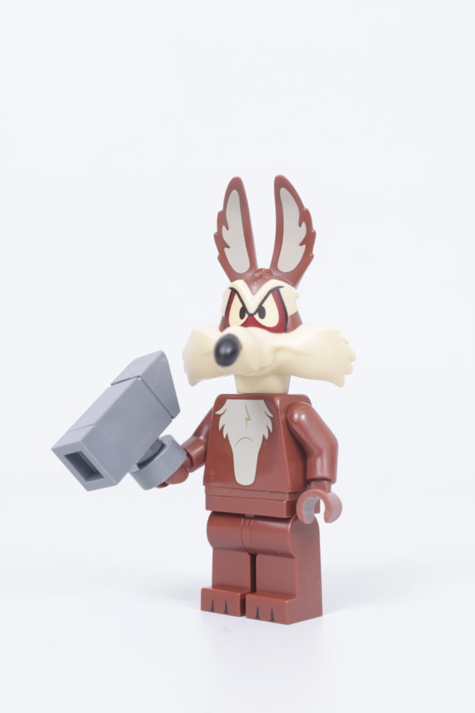 LEGO 71030 Looney Tunes Collectible Minifigures Review 38