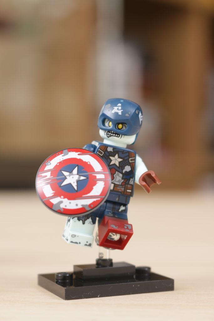 LEGO 71031 Marvel Studios Collectible Minifigures review 10