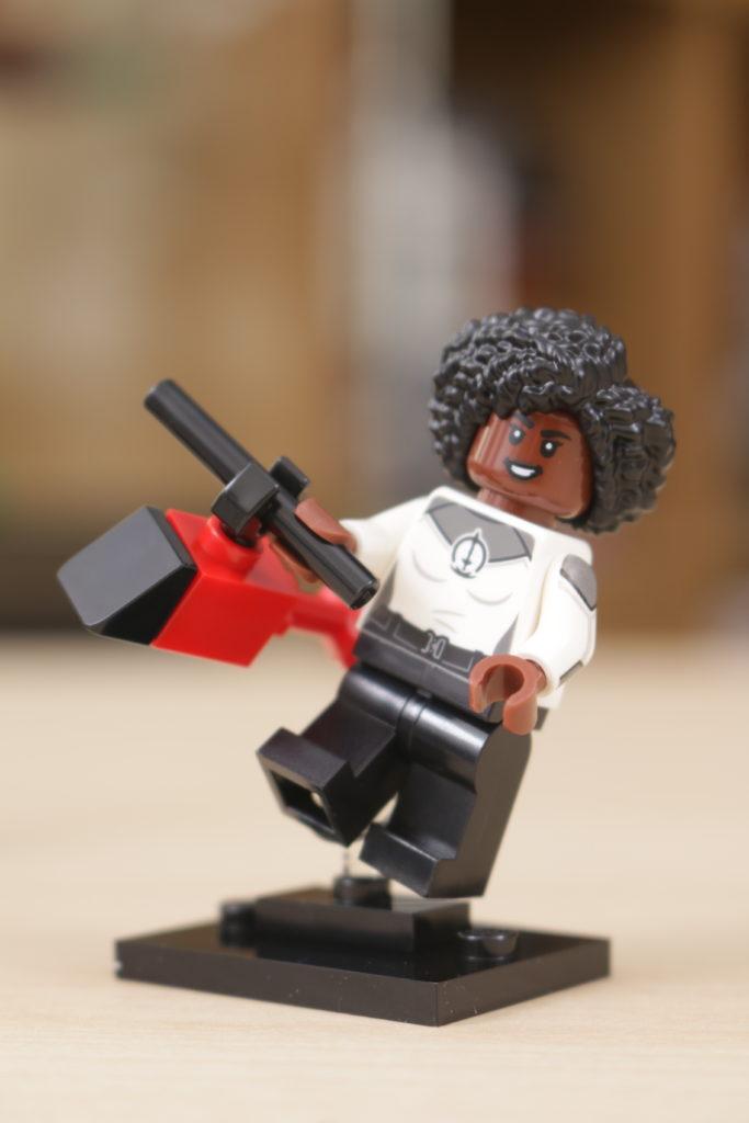 LEGO 71031 Marvel Studios Collectible Minifigures review 11