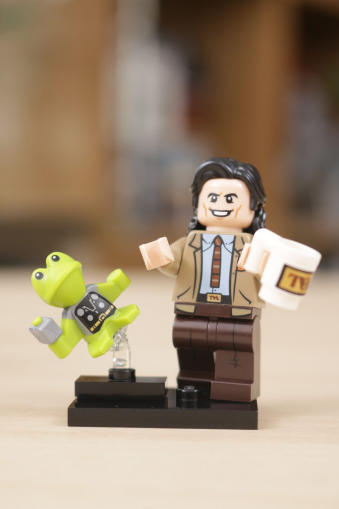 LEGO 71031 Marvel Studios Collectible Minifigures review 12