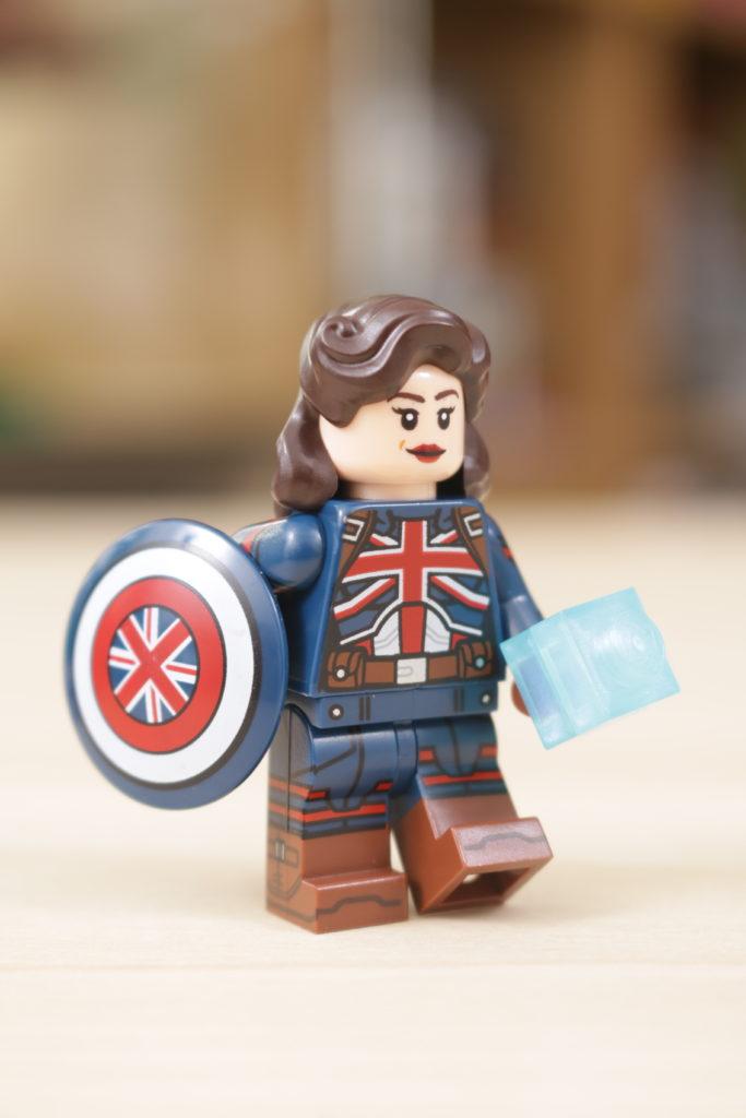 LEGO 71031 Marvel Studios Collectible Minifigures review 17