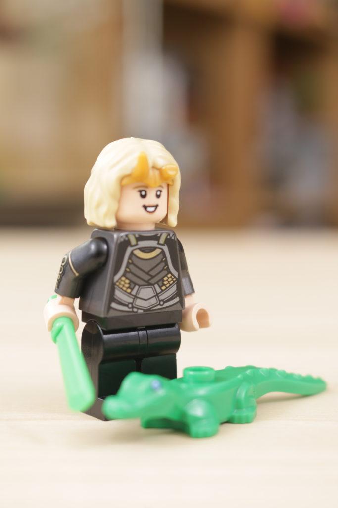 LEGO 71031 Marvel Studios Collectible Minifigures review 20