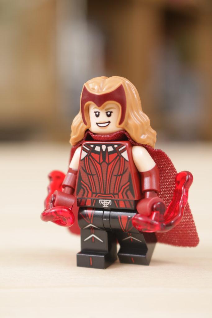 LEGO 71031 Marvel Studios Collectible Minifigures review 21