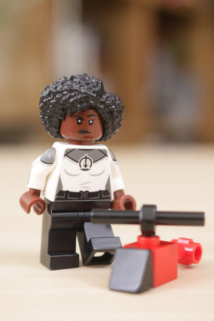 LEGO 71031 Marvel Studios Collectible Minifigures review 23