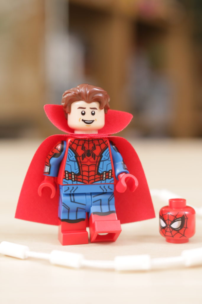 LEGO 71031 Marvel Studios Collectible Minifigures review 24