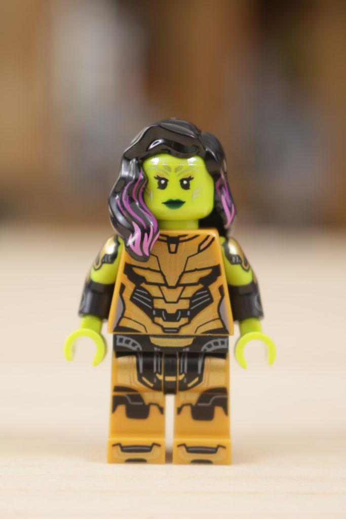 LEGO 71031 Marvel Studios Collectible Minifigures review 26