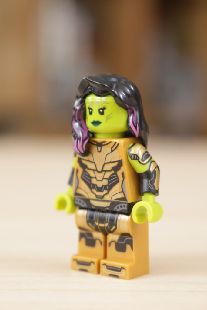 LEGO 71031 Marvel Studios Collectible Minifigures review 27
