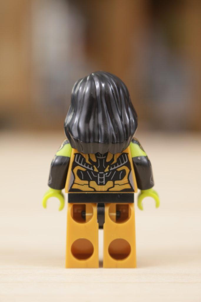 LEGO 71031 Marvel Studios Collectible Minifigures review 28