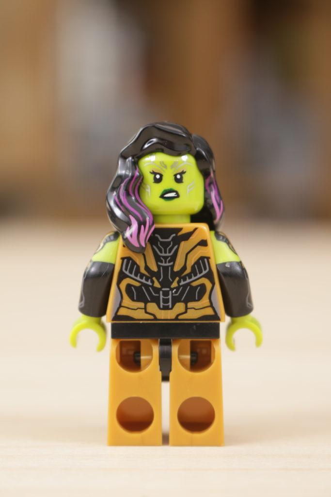 LEGO 71031 Marvel Studios Collectible Minifigures review 29