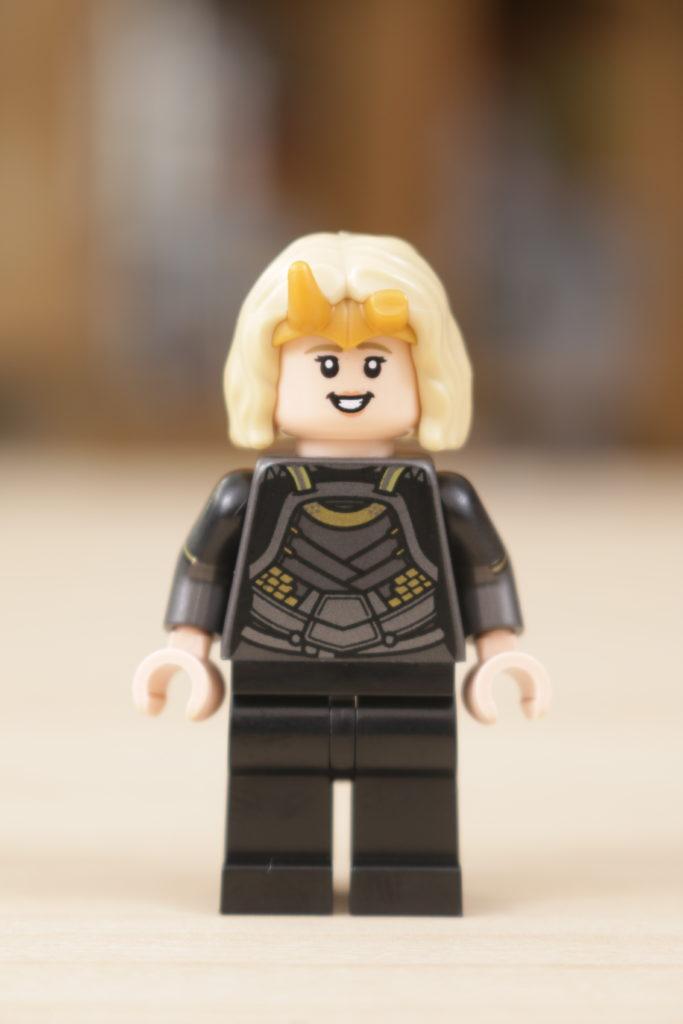 LEGO 71031 Marvel Studios Collectible Minifigures review 30