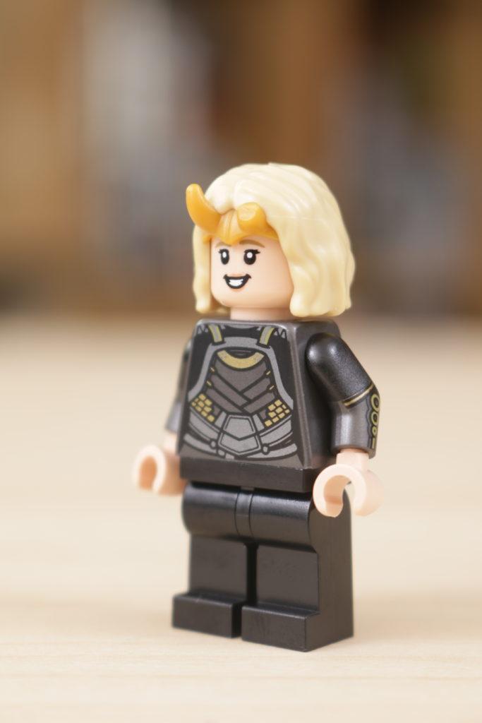 LEGO 71031 Marvel Studios Collectible Minifigures review 31