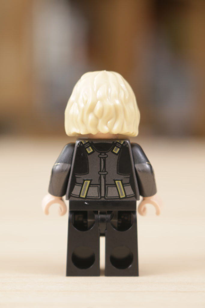 LEGO 71031 Marvel Studios Collectible Minifigures review 32