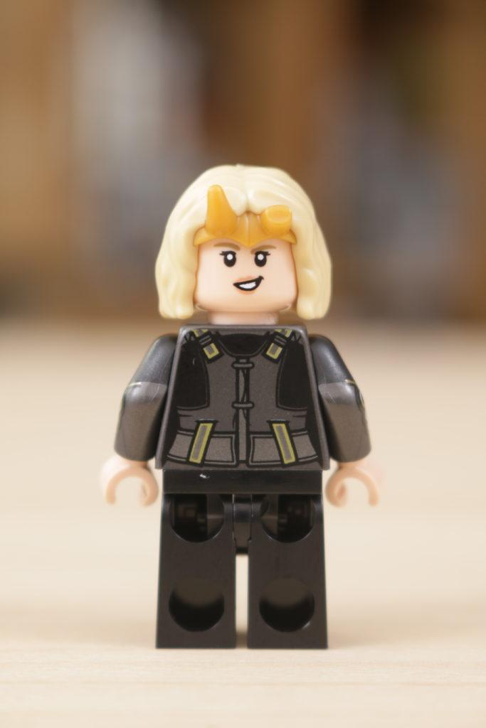 LEGO 71031 Marvel Studios Collectible Minifigures review 33