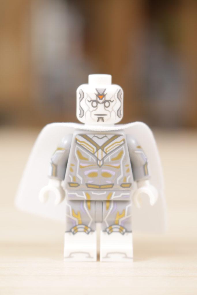 LEGO 71031 Marvel Studios Collectible Minifigures review 34