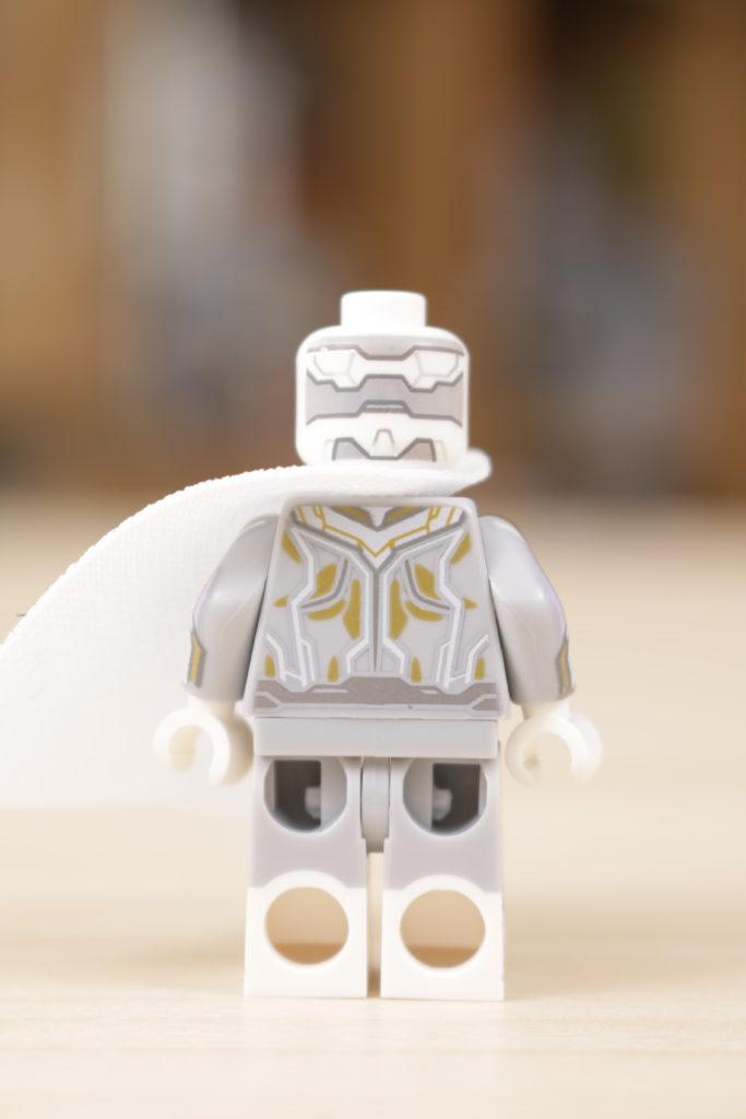 LEGO 71031 Marvel Studios Collectible Minifigures review 36