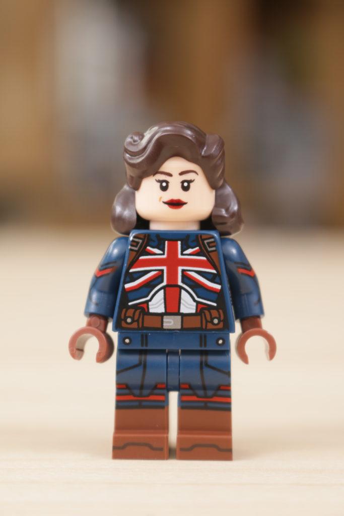 LEGO 71031 Marvel Studios Collectible Minifigures review 37