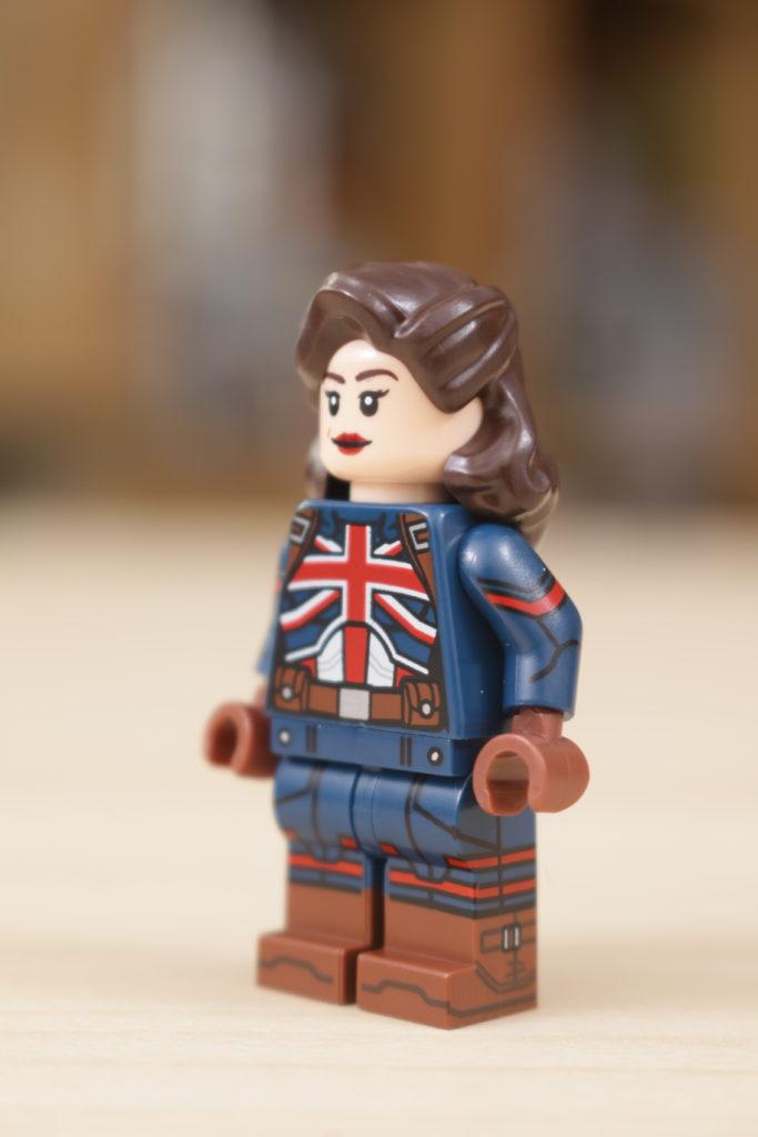 LEGO 71031 Marvel Studios Collectible Minifigures review 38