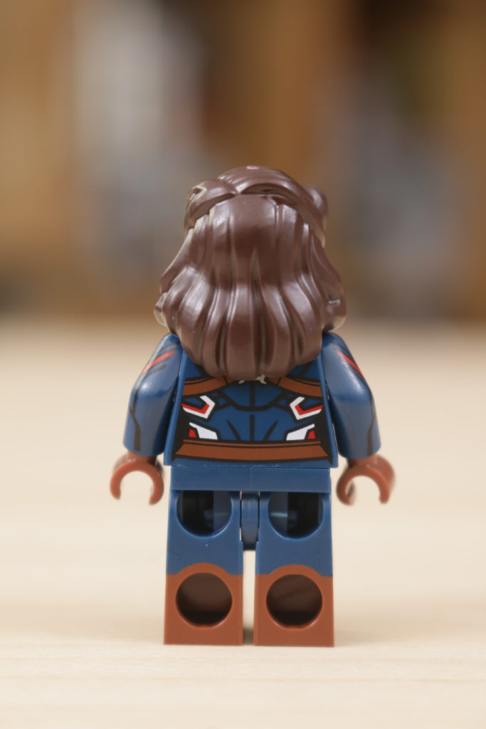 LEGO 71031 Marvel Studios Collectible Minifigures review 39