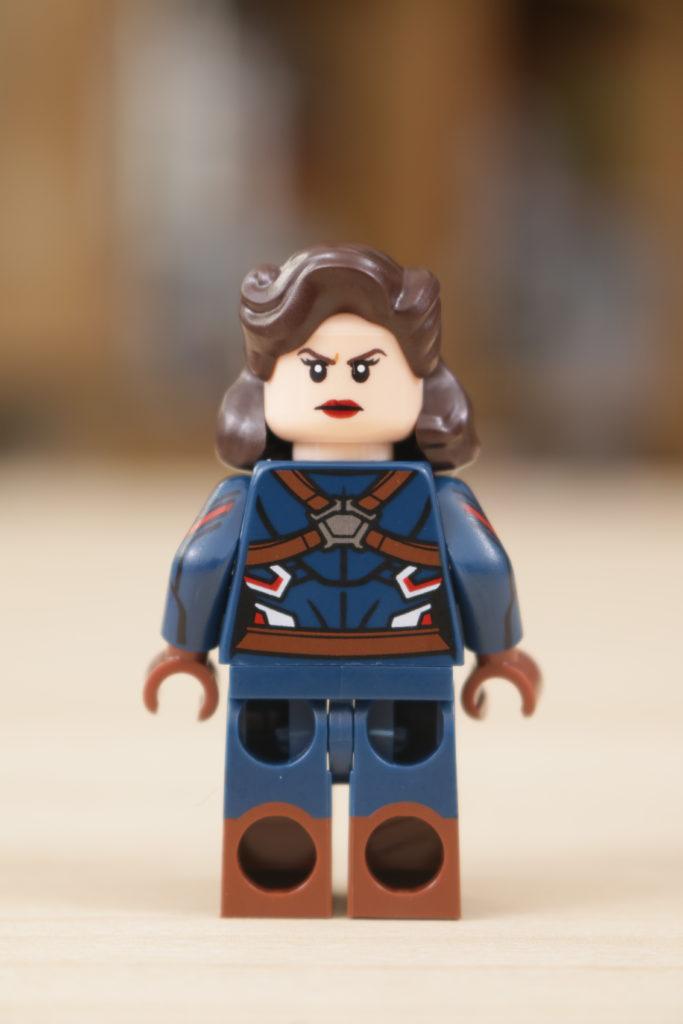 LEGO 71031 Marvel Studios Collectible Minifigures review 40