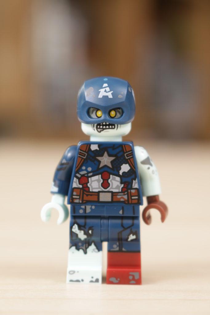 LEGO 71031 Marvel Studios Collectible Minifigures review 41