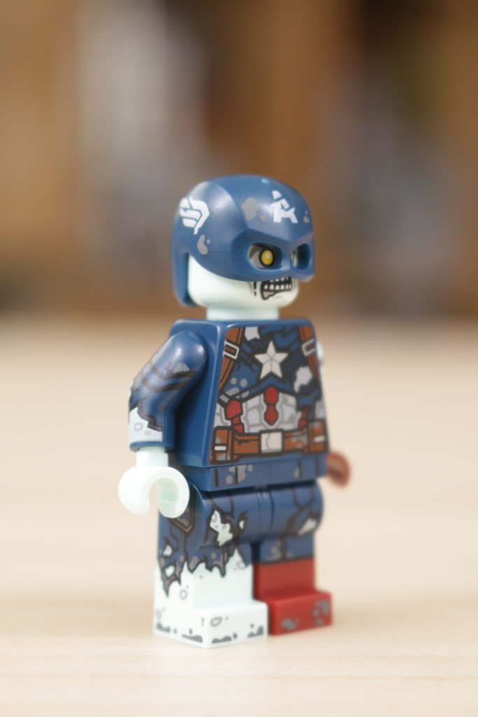 LEGO 71031 Marvel Studios Collectible Minifigures review 43