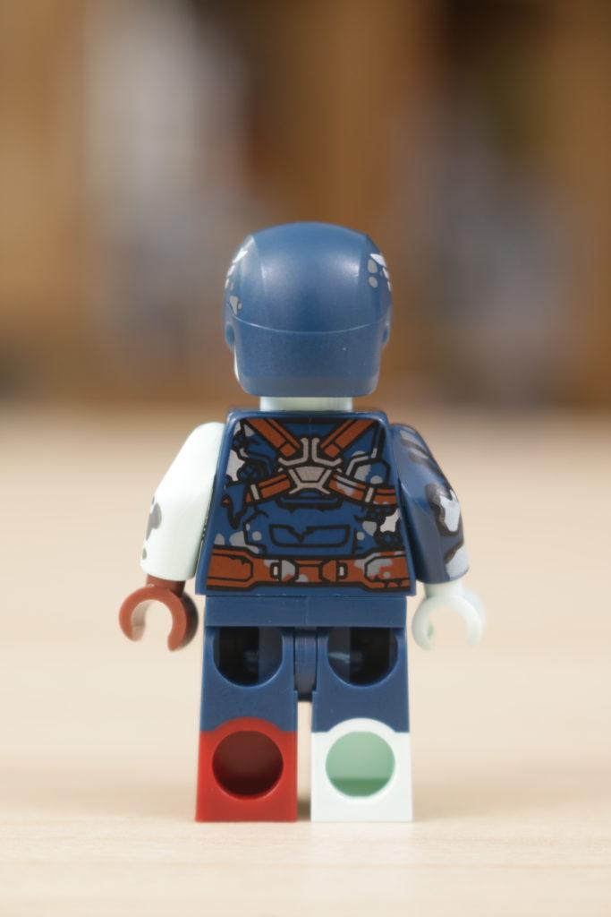 LEGO 71031 Marvel Studios Collectible Minifigures review 44