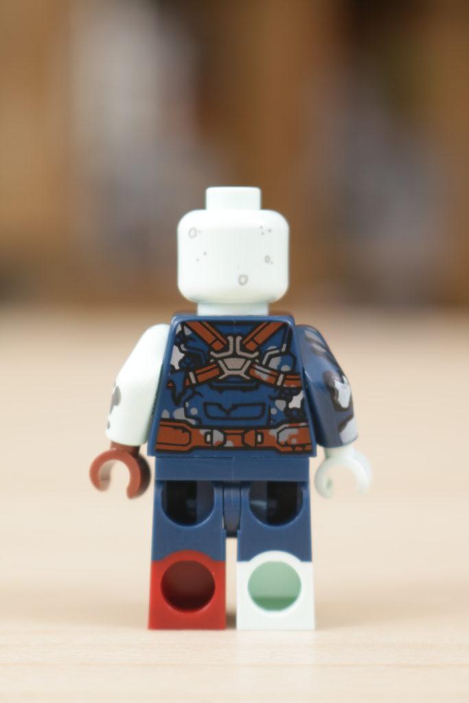 LEGO 71031 Marvel Studios Collectible Minifigures review 45