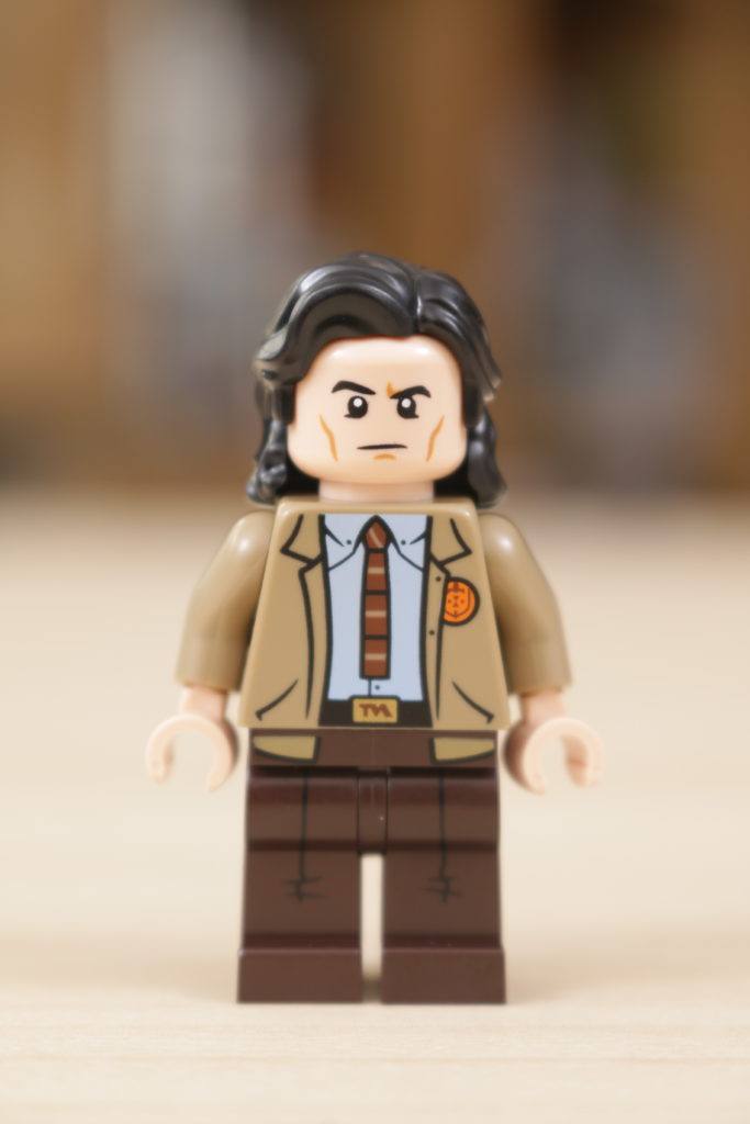 LEGO 71031 Marvel Studios Collectible Minifigures review 47