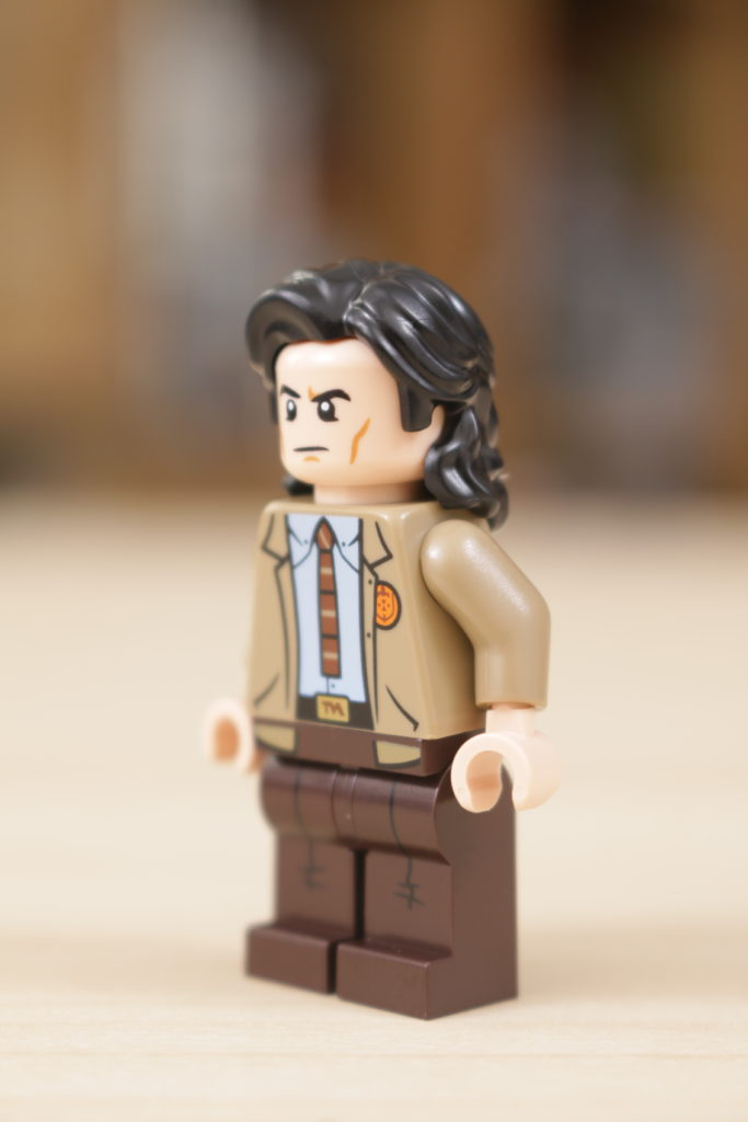LEGO 71031 Marvel Studios Collectible Minifigures review 48