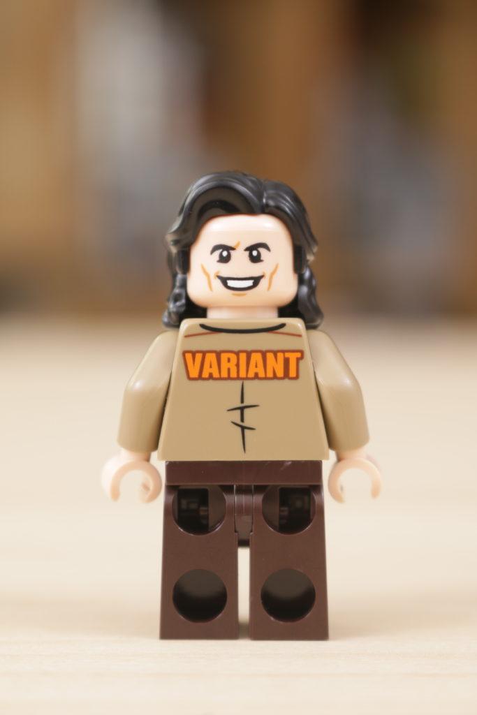 LEGO 71031 Marvel Studios Collectible Minifigures review 50