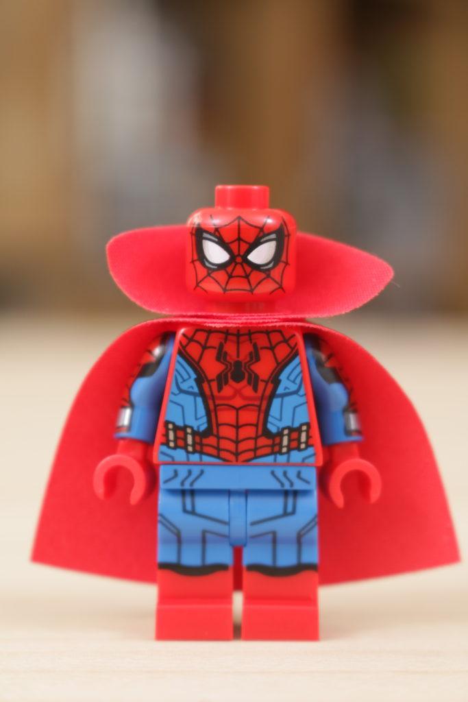 LEGO 71031 Marvel Studios Collectible Minifigures review 51
