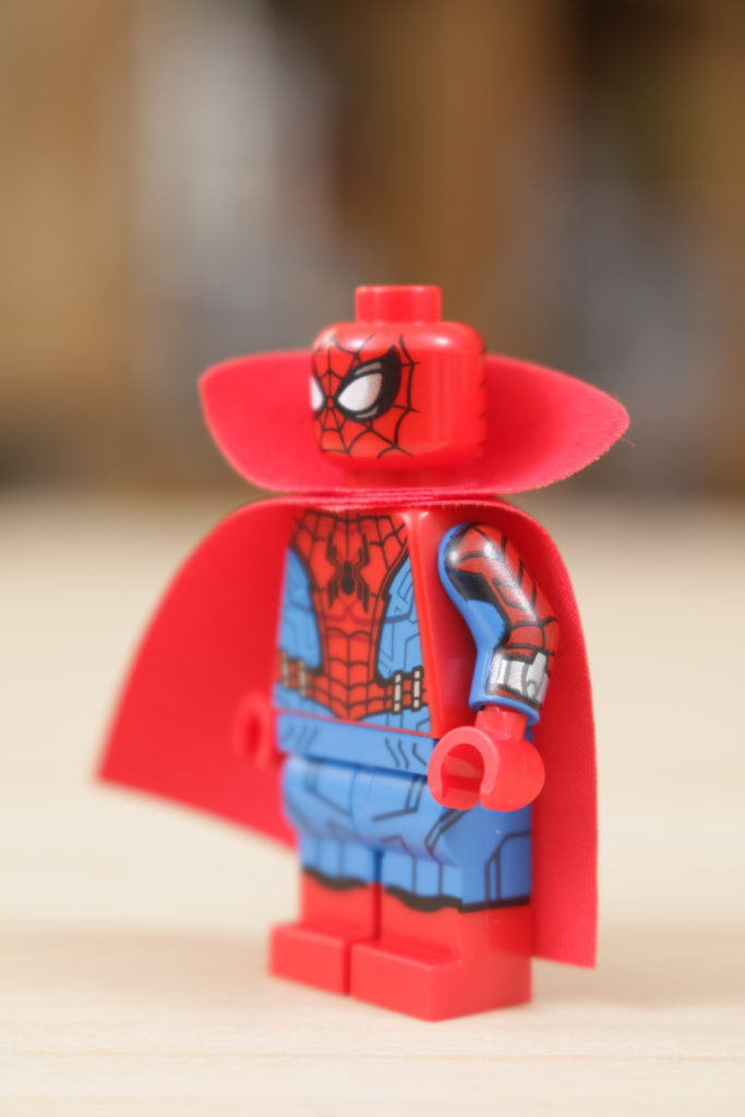 LEGO 71031 Marvel Studios Collectible Minifigures review 52