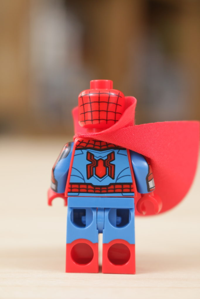 LEGO 71031 Marvel Studios Collectible Minifigures review 53