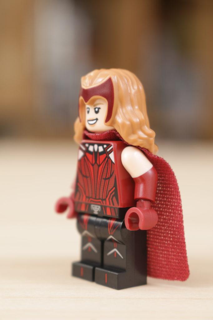 LEGO 71031 Marvel Studios Collectible Minifigures review 55