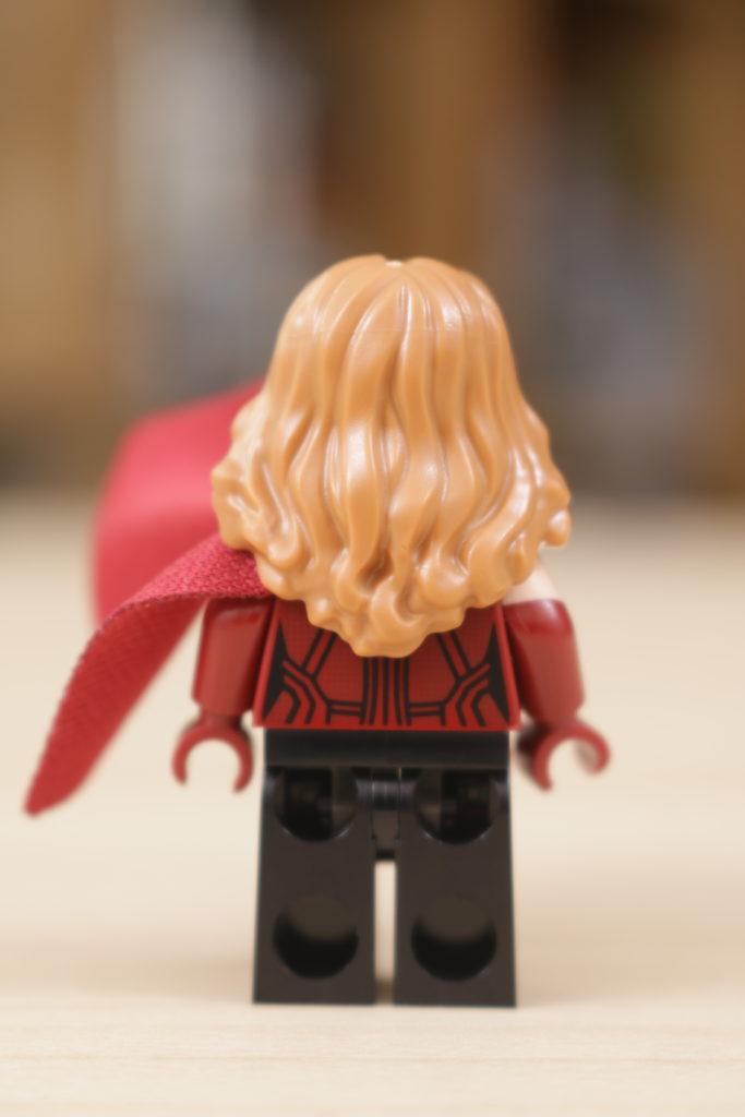 LEGO 71031 Marvel Studios Collectible Minifigures review 56