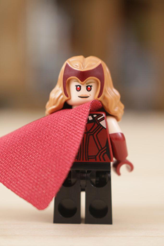 LEGO 71031 Marvel Studios Collectible Minifigures review 57