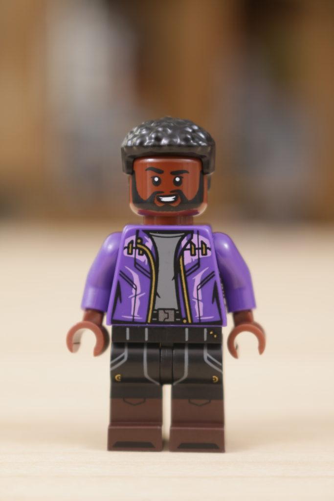 LEGO 71031 Marvel Studios Collectible Minifigures review 58