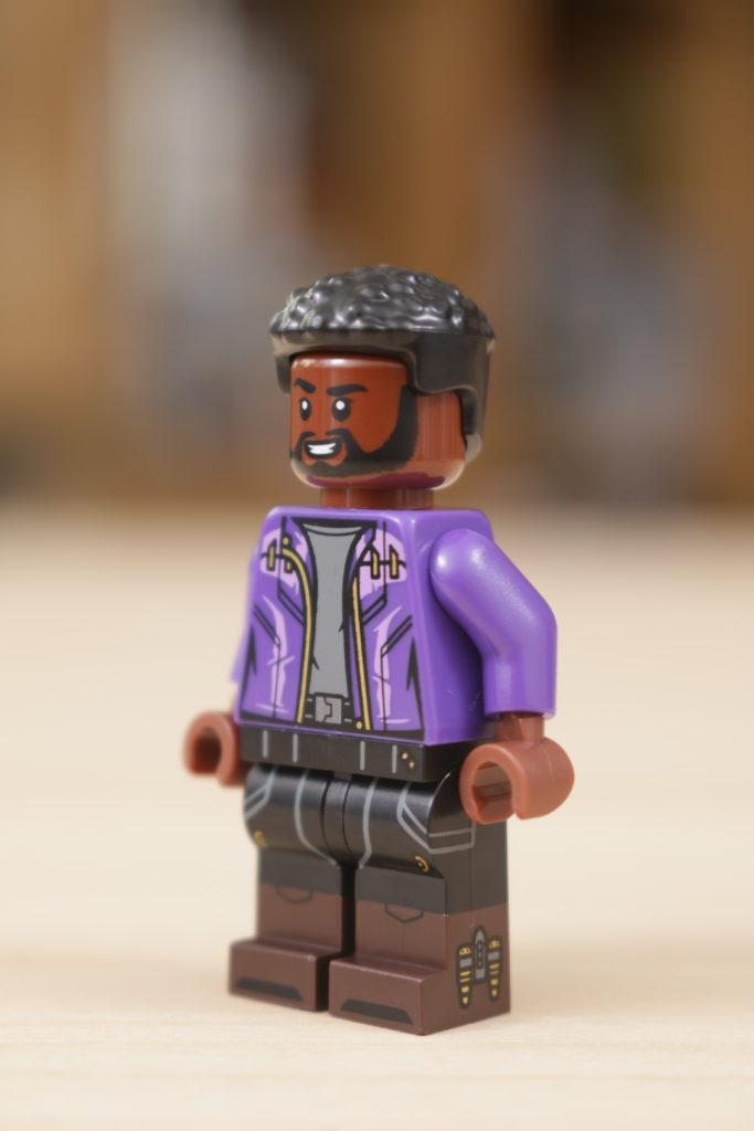 LEGO 71031 Marvel Studios Collectible Minifigures review 59
